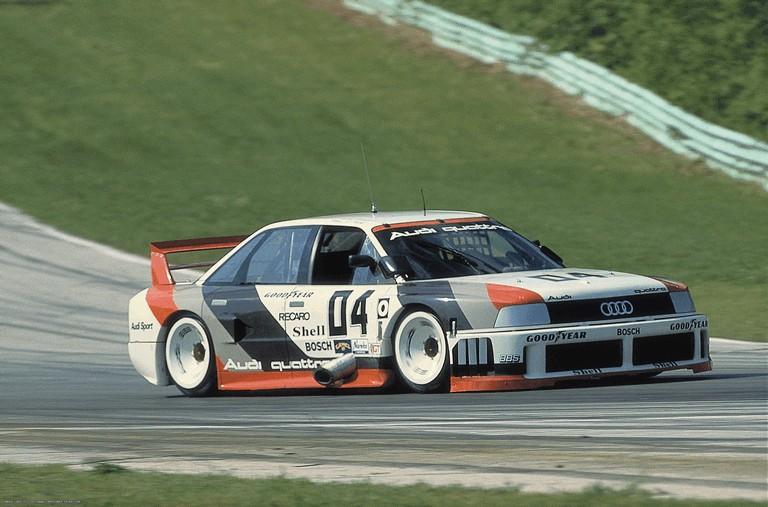 1989 Audi 90 Quattro IMSA GTO 319230