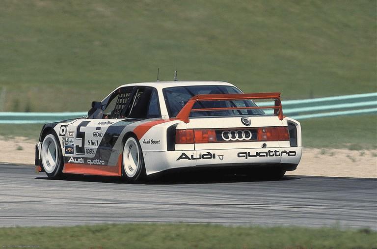 1989 Audi 90 Quattro IMSA GTO 319231