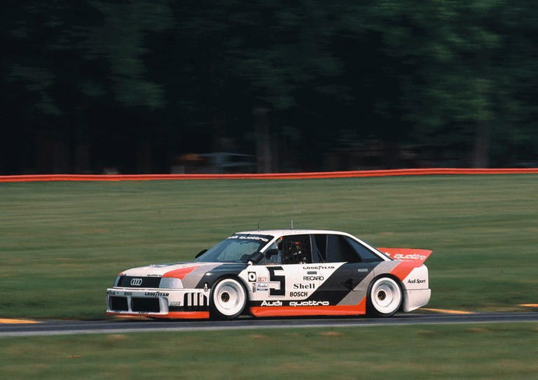 1989 Audi 90 Quattro IMSA GTO 319232