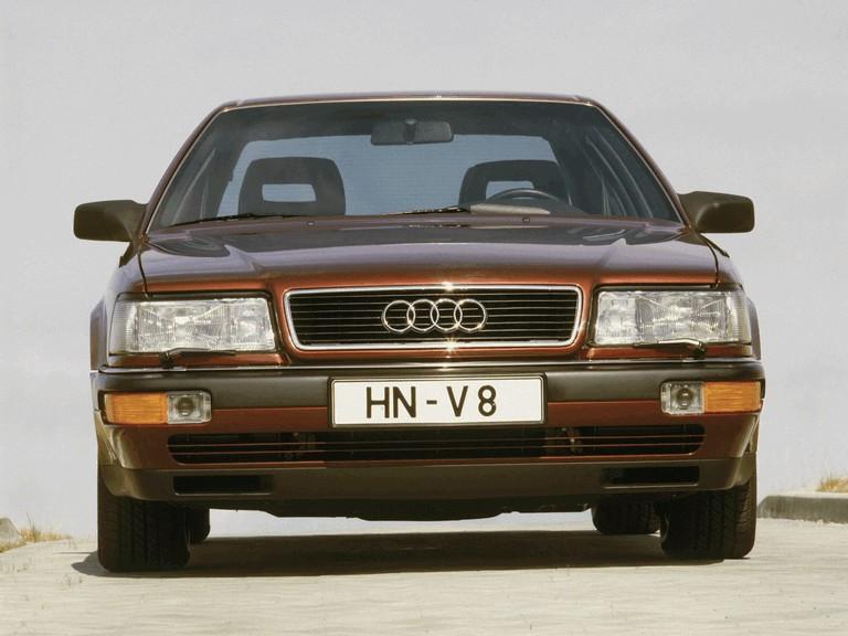 1988 Audi V8 245734