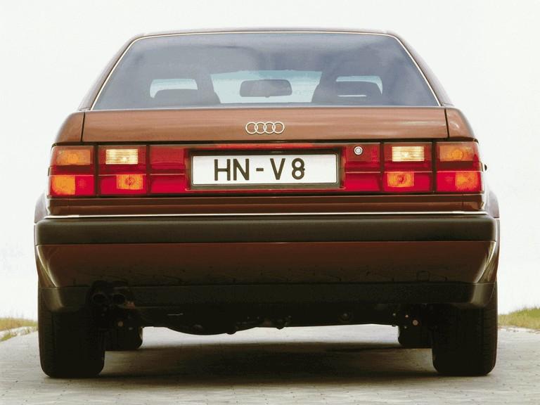 1988 Audi V8 245735