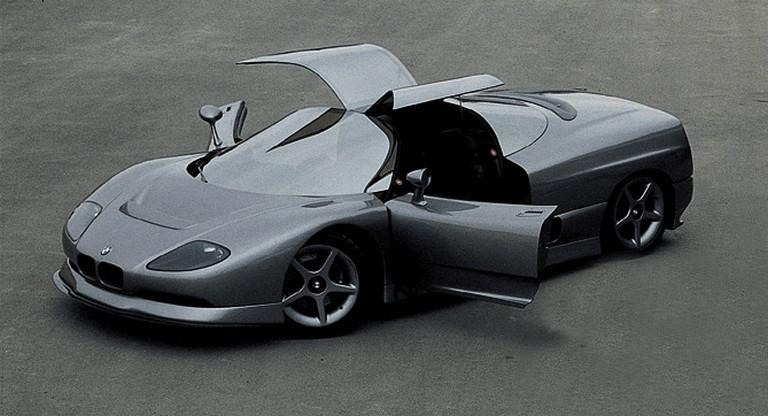 1990 Italdesign Nazca M12 ( powered by BMW V12 ) 245754