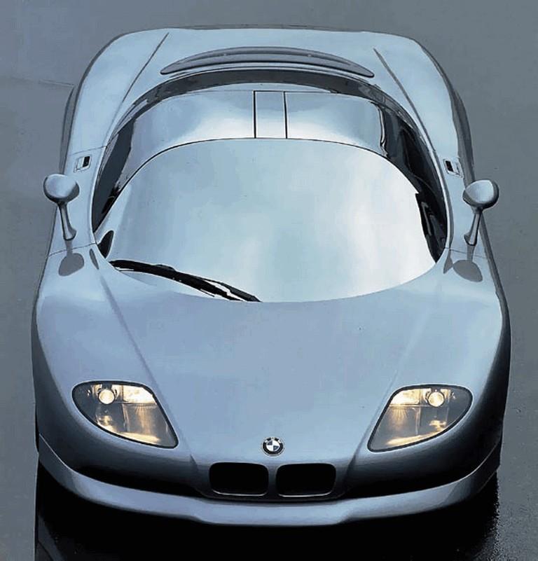 1990 Italdesign Nazca M12 ( powered by BMW V12 ) 245756