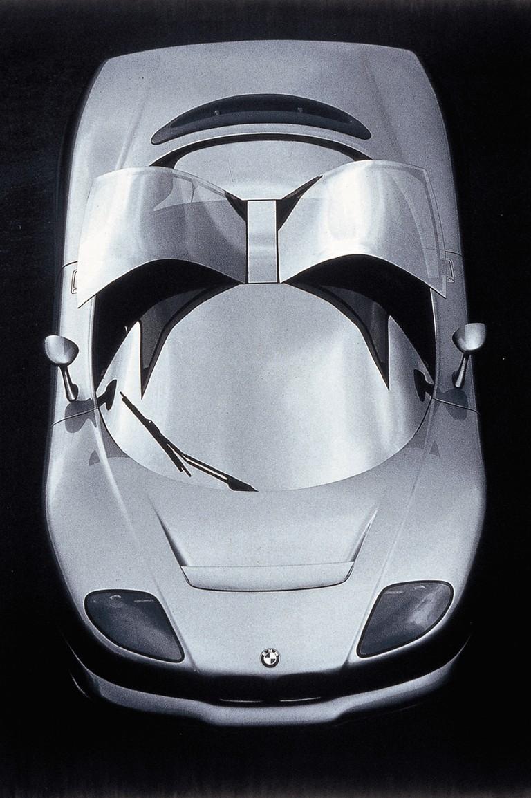 1990 Italdesign Nazca M12 ( powered by BMW V12 ) 245757