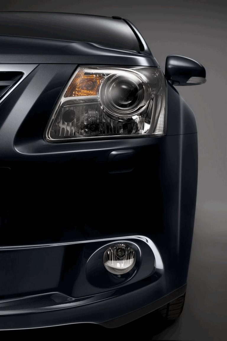 2008 Toyota Avensis Tourer 245786