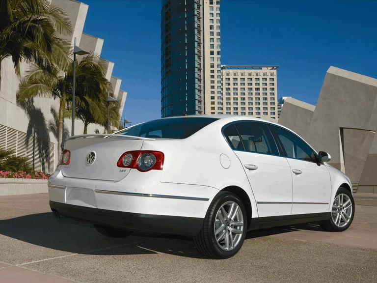2009 Volkswagen Passat 502229