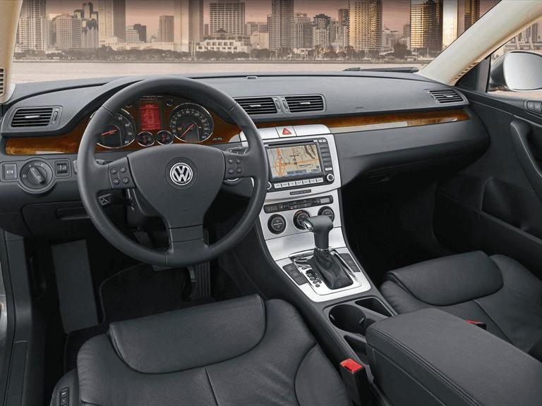 2009 Volkswagen Passat 502236