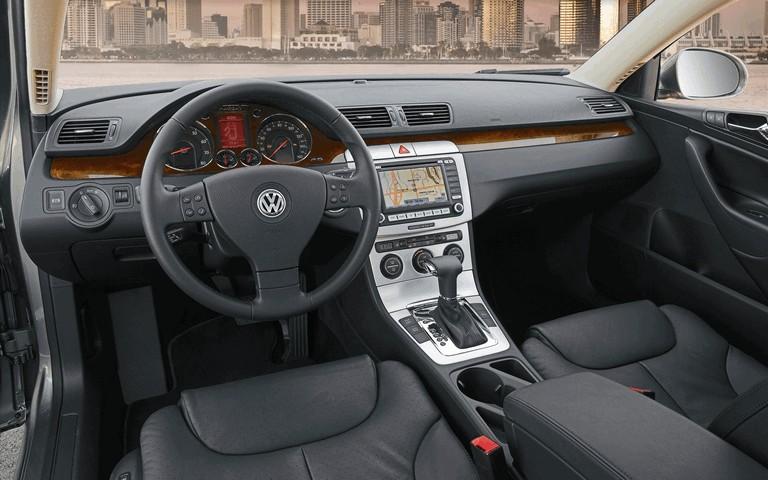 2009 Volkswagen Passat 502245