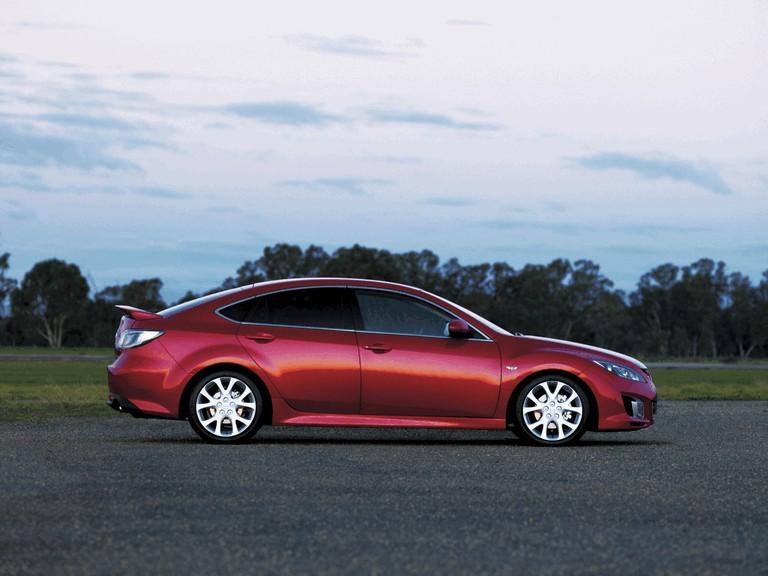 2008 mazda 6 hatchback #245884 - best quality free high resolution