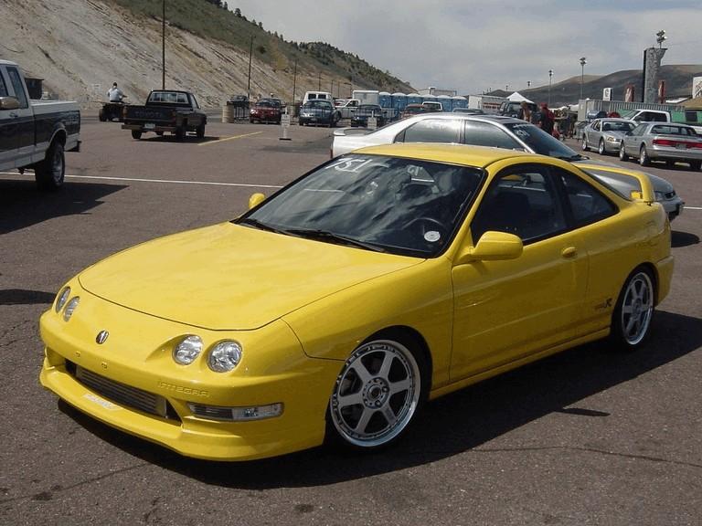 2001 Acura Integra 245922