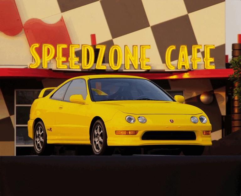 2001 Acura Integra 245923