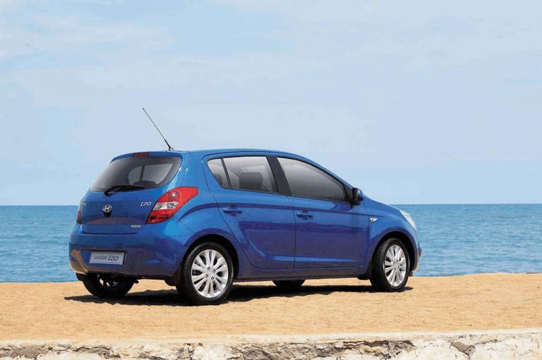 2009 Hyundai i20 246384