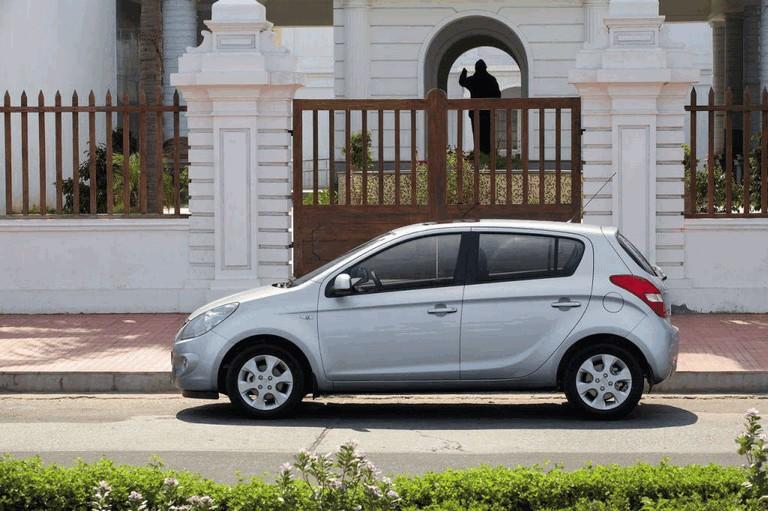 2009 Hyundai i20 246392