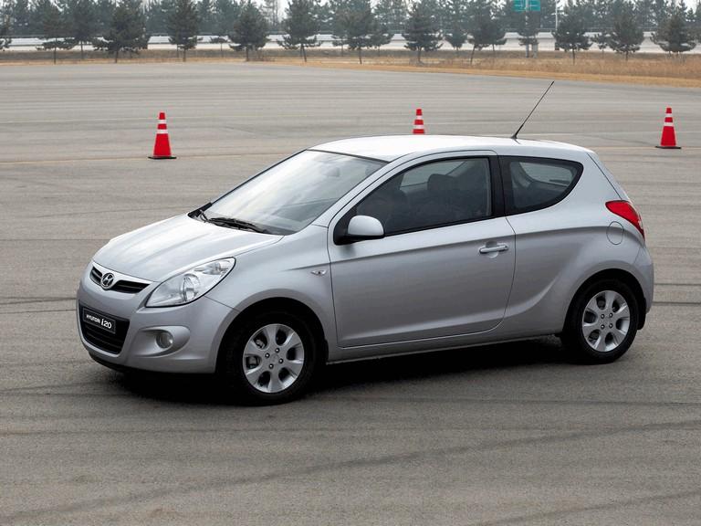 2009 Hyundai i20 246394