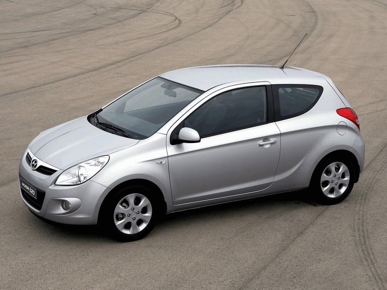 2009 Hyundai i20 246395