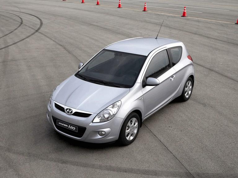 2009 Hyundai i20 246396