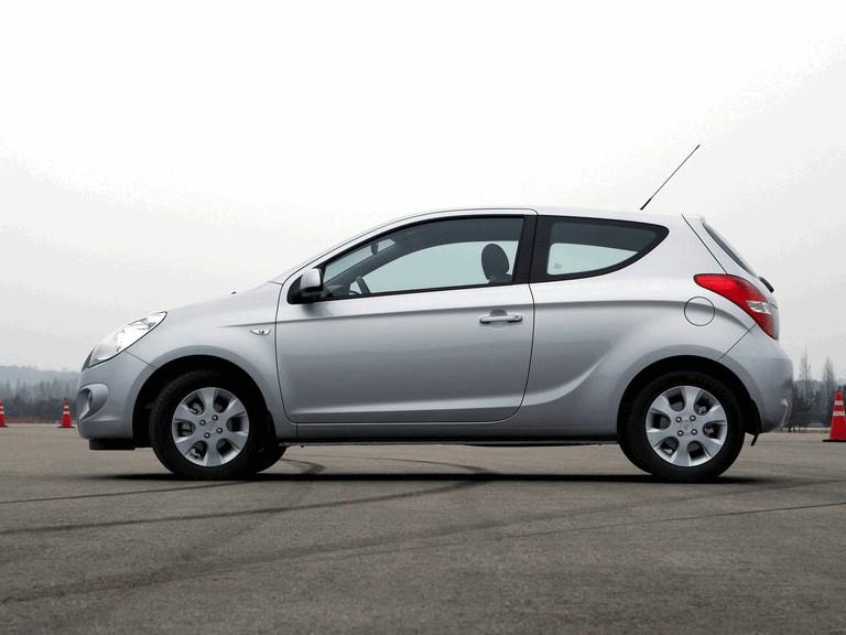 2009 Hyundai i20 246398