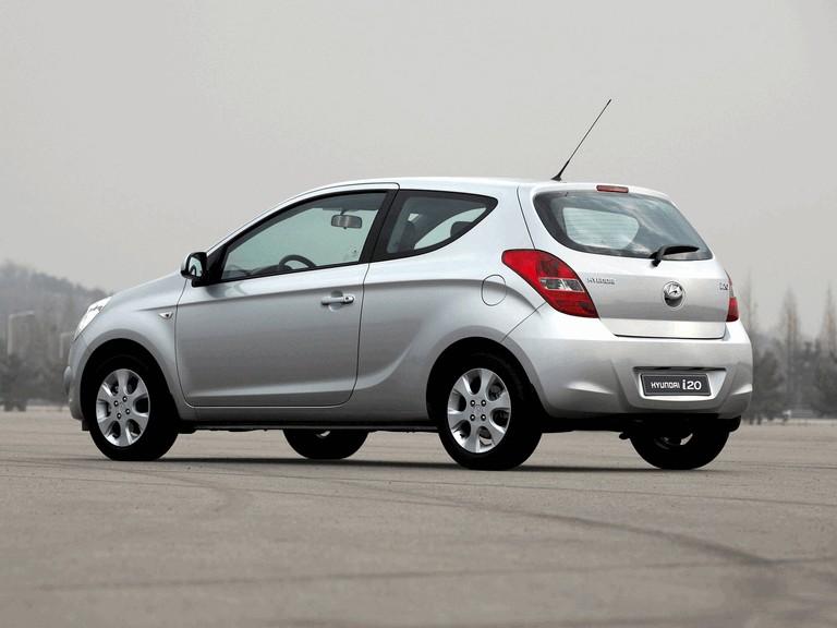 2009 Hyundai i20 246400