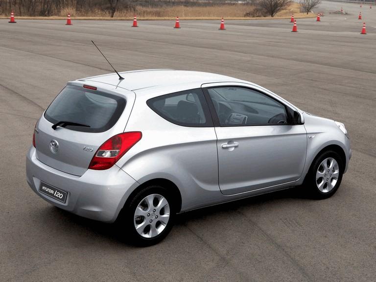 2009 Hyundai i20 246401