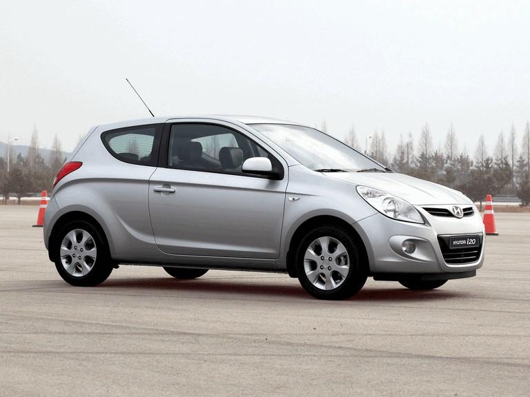 2009 Hyundai i20 246402