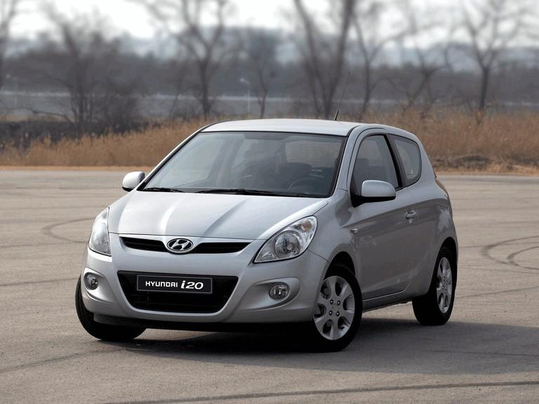 2009 Hyundai i20 246403