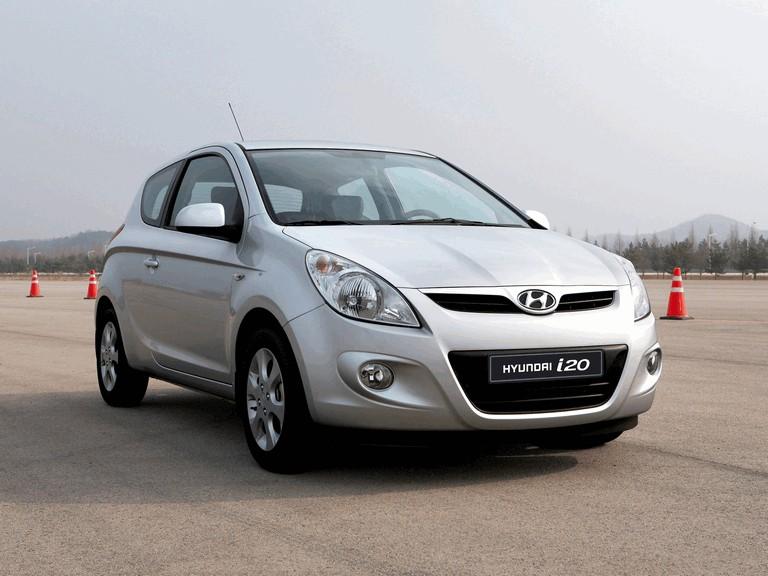 2009 Hyundai i20 246405