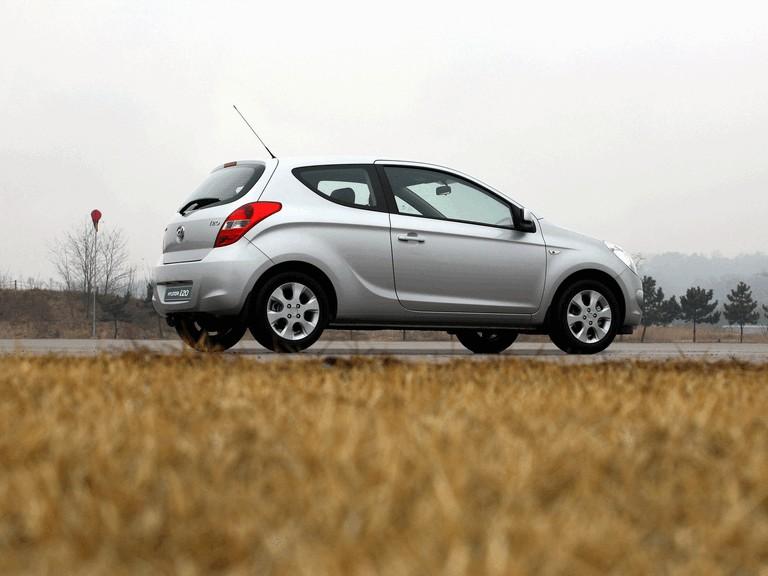 2009 Hyundai i20 246413