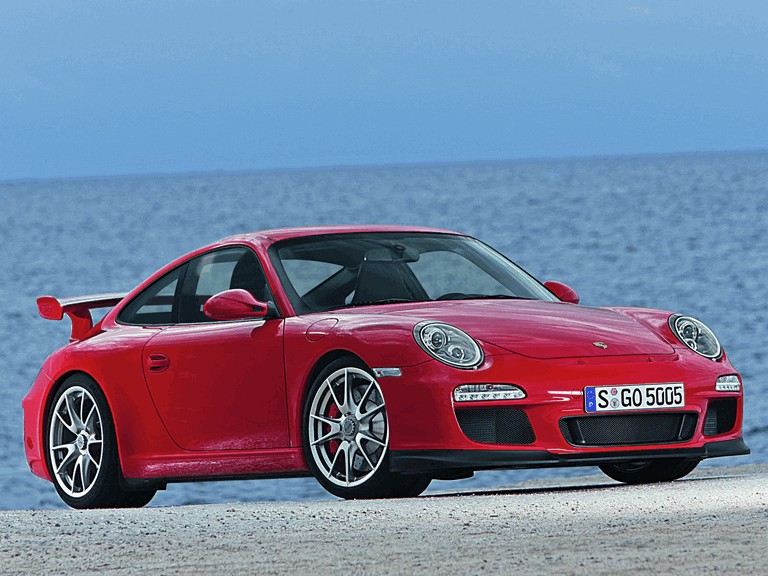 2009 Porsche 911 ( 997 ) GT3 246421