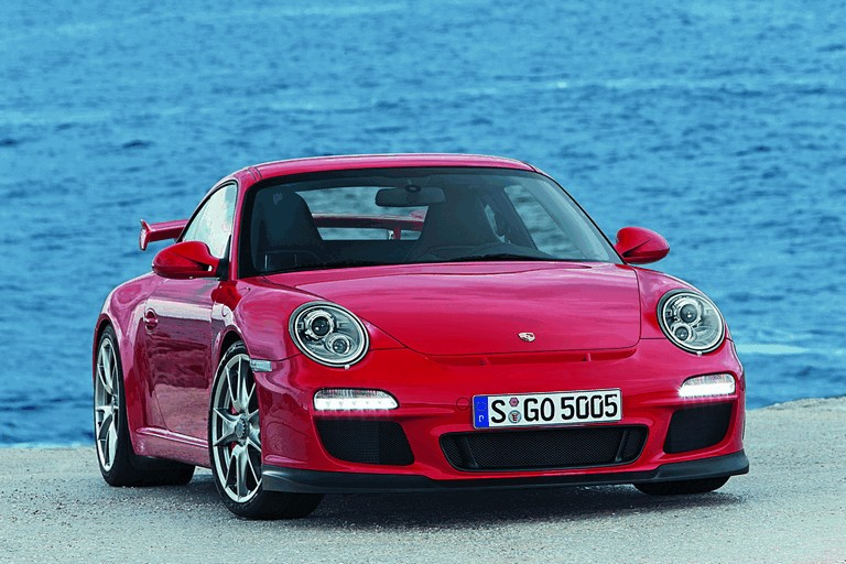 2009 Porsche 911 ( 997 ) GT3 246422