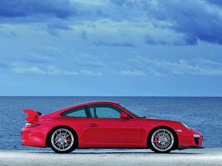 2009 Porsche 911 ( 997 ) GT3 246427