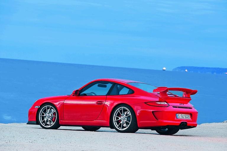 2009 Porsche 911 ( 997 ) GT3 246428