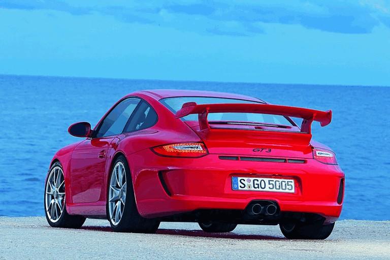 2009 Porsche 911 ( 997 ) GT3 246430