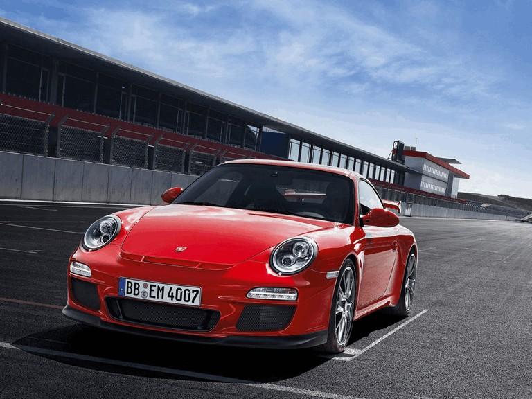 2009 Porsche 911 ( 997 ) GT3 246433