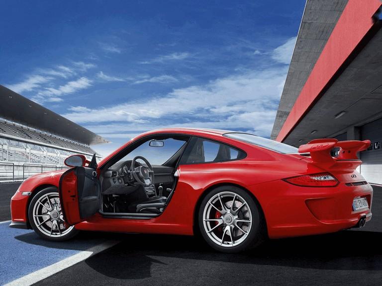 2009 Porsche 911 ( 997 ) GT3 246434