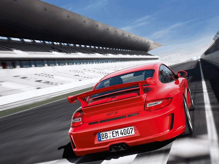 2009 Porsche 911 ( 997 ) GT3 246435