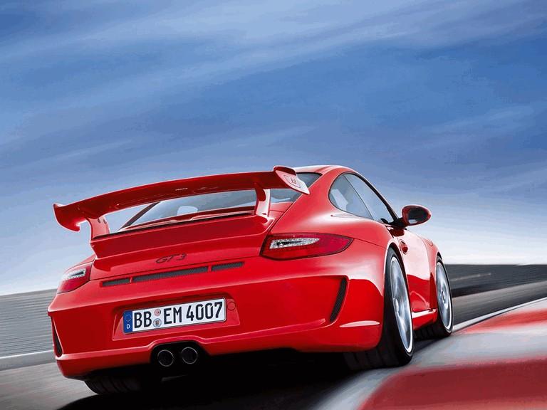 2009 Porsche 911 ( 997 ) GT3 246436