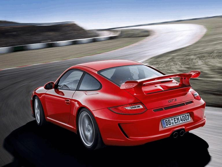 2009 Porsche 911 ( 997 ) GT3 246437