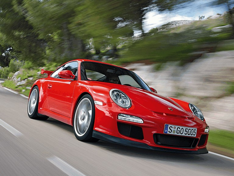 2009 Porsche 911 ( 997 ) GT3 246440