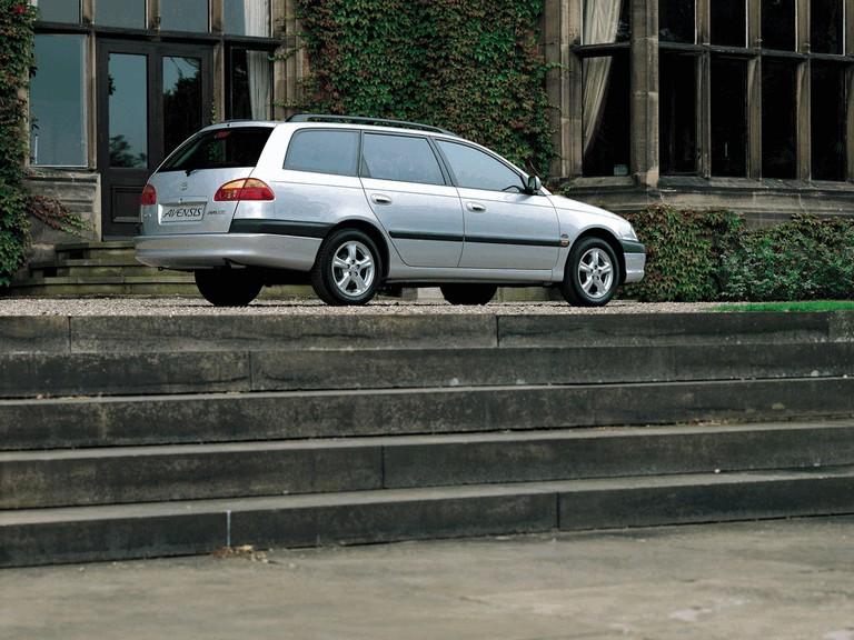 2000 Toyota Avensis SW 246482
