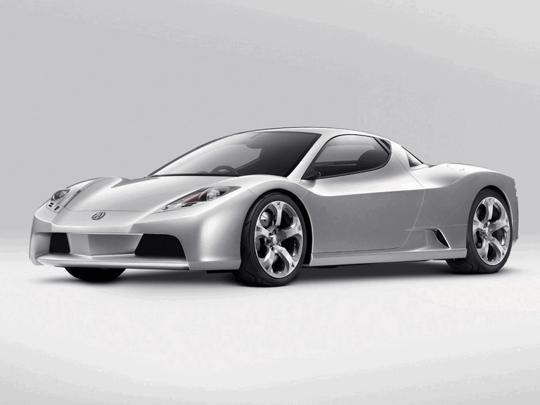 2004 Acura HSC High Performance Concept 419460