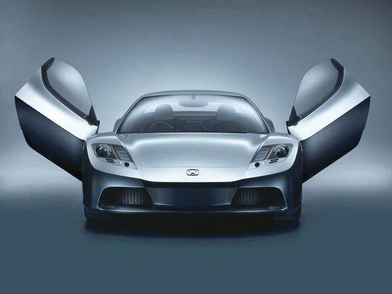 2004 Acura HSC High Performance Concept 419462