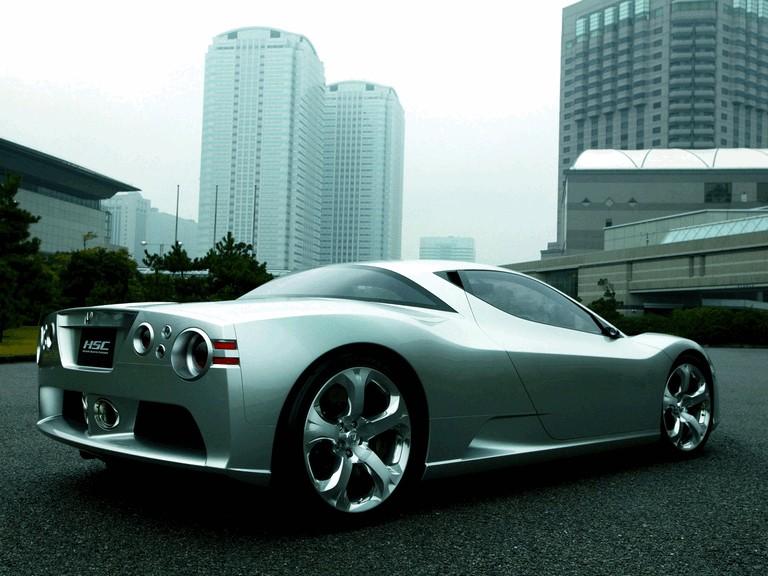 2004 Acura HSC High Performance Concept 419464