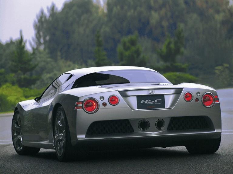 2004 Acura HSC High Performance Concept 419468