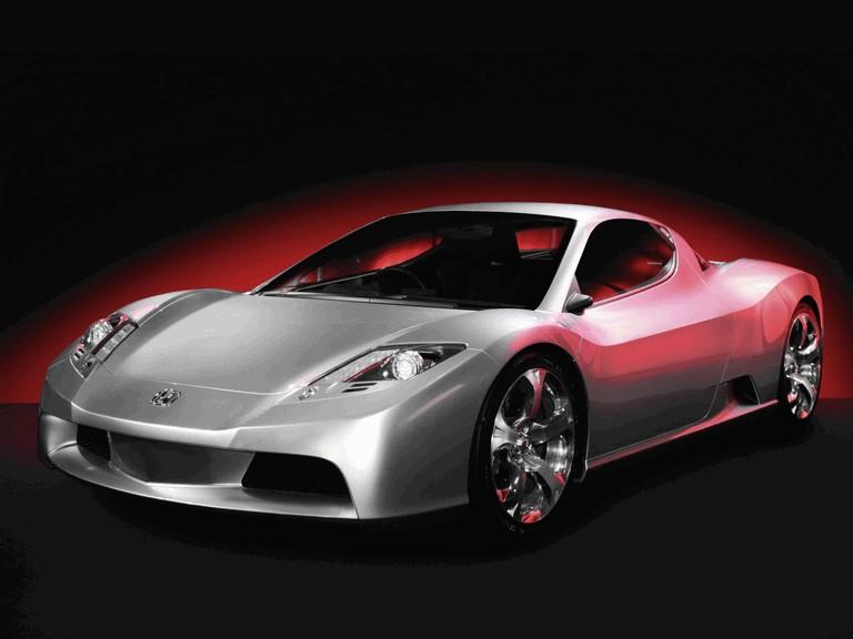 2004 Acura HSC High Performance Concept 419469