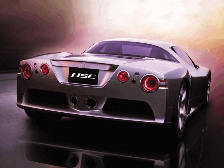2004 Acura HSC High Performance Concept 419470