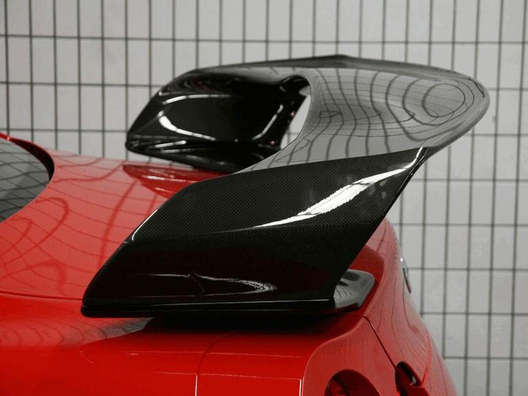 2009 Nissan GT-R R35 aero kit by Shadow Sports Design 246536