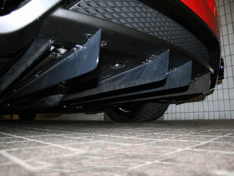2009 Nissan GT-R R35 aero kit by Shadow Sports Design 246537