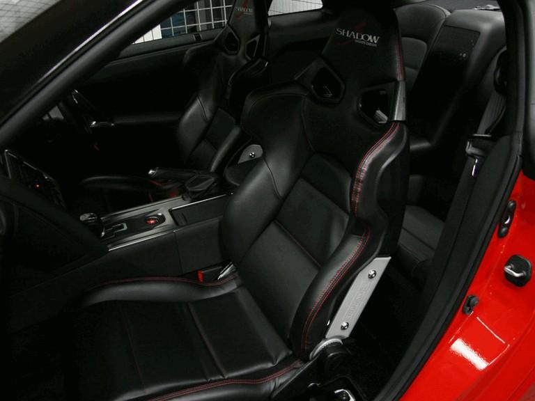 2009 Nissan GT-R R35 aero kit by Shadow Sports Design 246542