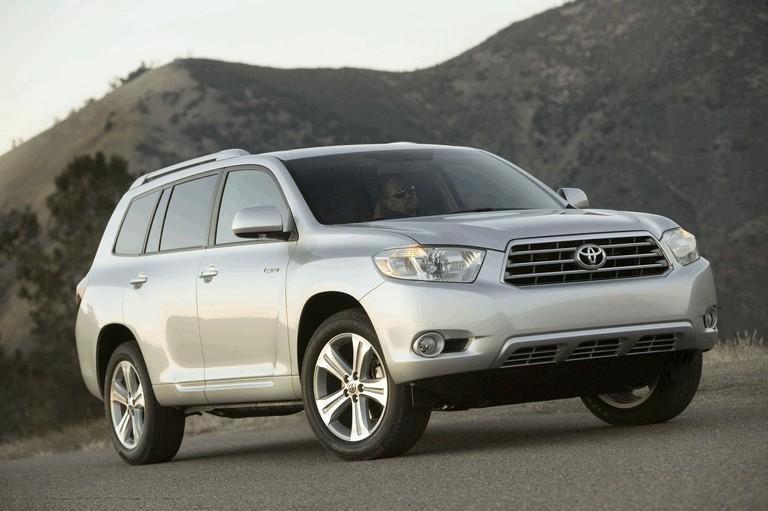 2008 Toyota Highlander 246820