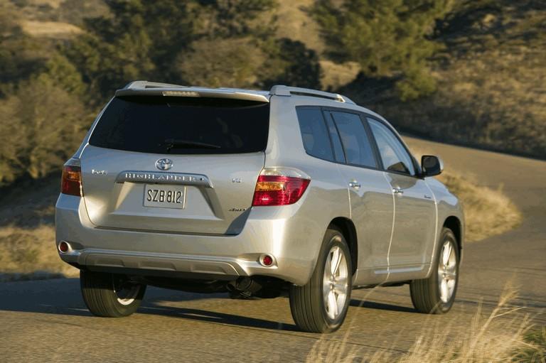 2008 Toyota Highlander 246821